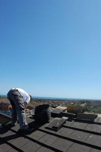 Etancheite de toit Bruguieres